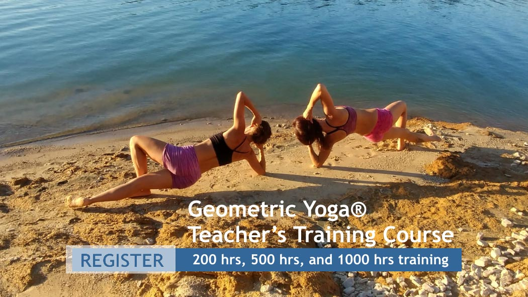 GeometricYogaTeacherTraining