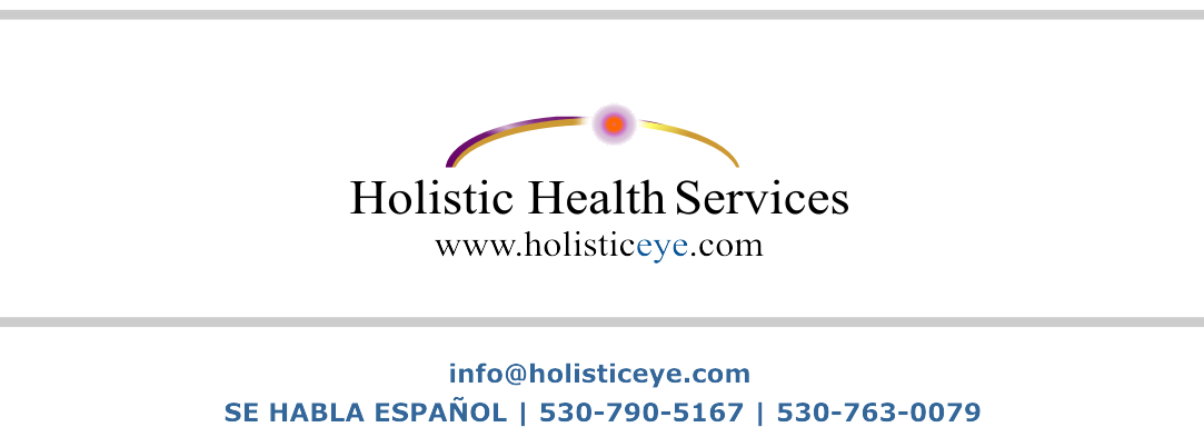 Holistic Health Services
