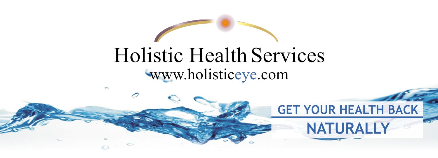 Holistic Health Consultation and Coaching Services | Natural, Alternative & Holistic Healing