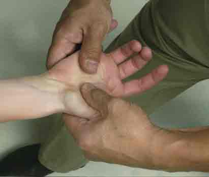 Acupressure for Self-help - 10 hrs Course