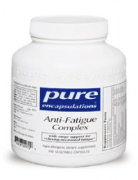 Anti Fatigue Complex | Pure Encapsulations