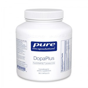 DopaPlus Supplement by Pure Encapsulations