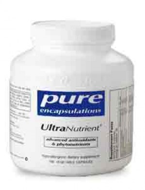 UltraNutrients | Pure Encapsulations